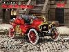 T型フォード 1914 消防車
