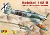 ハインケル 112B スペイン空軍 戦闘機
