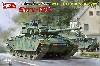 スウェーデン陸軍 Strv104 センチュリオン戦車