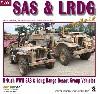 WW2 イギリス SAS & LRDG 車両