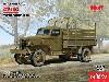 G7107 WW2 軍用トラック