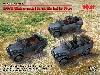 ドイツ国防軍 le..gl. Pkw Kfz.1 軽四輪駆動車セット