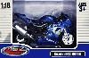 スズキ GSX-R1000 ブルー