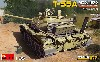 T-55A Mod.1970 インテリアキット