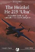 ハインケル He219 ウーフー ディテールガイド (改訂版)