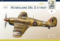 ホーカー ハリケーン Mk.2b TROP
