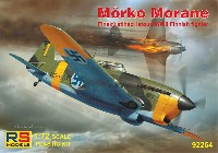 メルケ モラーヌ フィンランド 戦闘機
