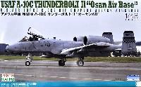 アメリカ空軍 攻撃機 A-10C サンダーボルト 2 オーサンAFB