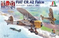 フィアット CR.42 ファルコ