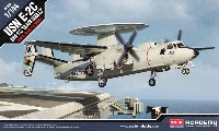 USN E-2C ホークアイ VAW-113 ブラックイーグルス