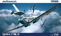 スピットファイア F Mk.9