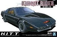 ナイト 2000 K.I.T.T. シーズン 1