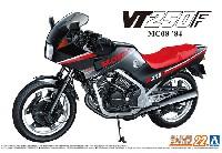 ホンダ MC08 VT250F '84