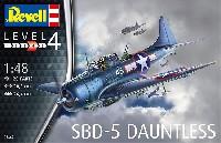 SBD-5 ドーントレス