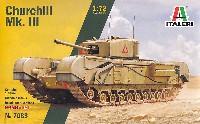 チャーチル Mk.3