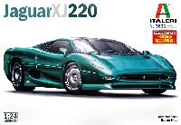 ジャガー XJ220
