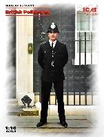 イギリス警察官