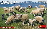 羊 (15頭)