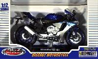 ヤマハ YZF-R1 ブルー