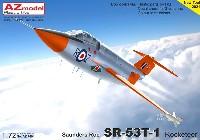 サンダース ロー SR-53T-1 ロケッティア