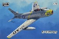 FJ-3/3M フューリー