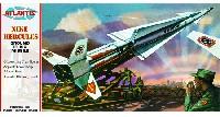アメリカ陸軍 ナイキ ハーキュリーズ 地対空ミサイル