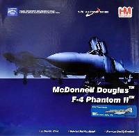 アメリカ海兵隊 F-4J ファントム 2 VMFA-235 デス・エンジェル 1972