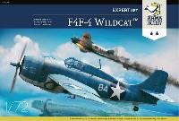 F4F-4 ワイルドキャット エキスパートセット