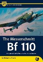 メッサーシュミット Bf110 コンプリートガイド